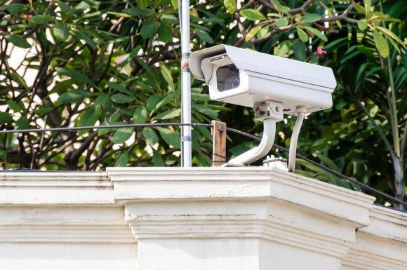 Installateur de caméras extérieures Montbéliard