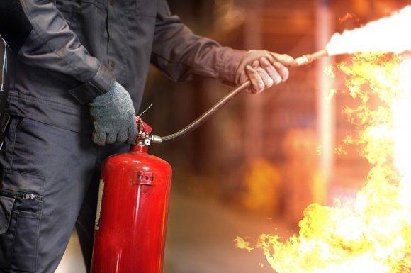 Protection incendie Montbéliard
