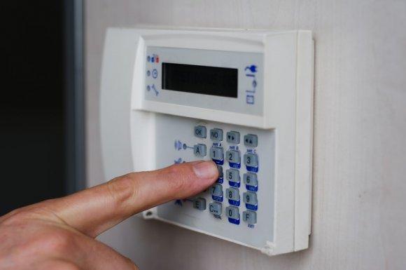 Alarme anti-intrusion gamme Daitem Montbéliard