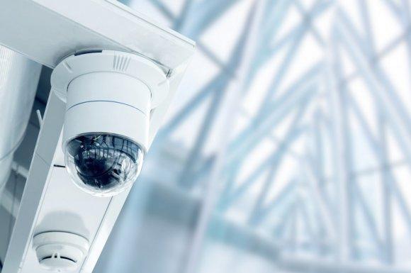 Alarme anti-intrusion gamme Ksenia Lares Montbéliard