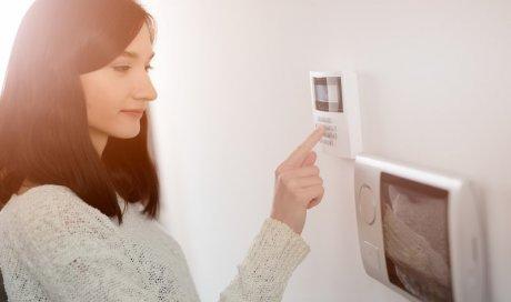 Alarme anti-intrusion gamme Lightsys 2 Montbéliard