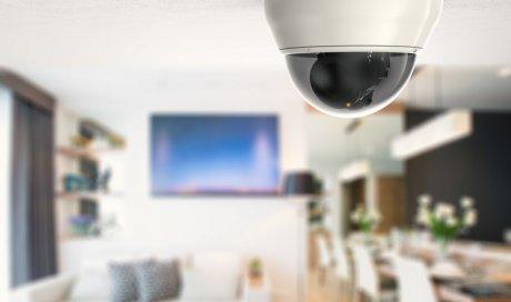 Détection par videosurveillance Montbéliard
